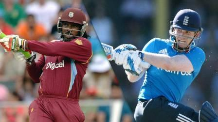 West Indies vs England World T20 2016 Final Live Match Highlights
